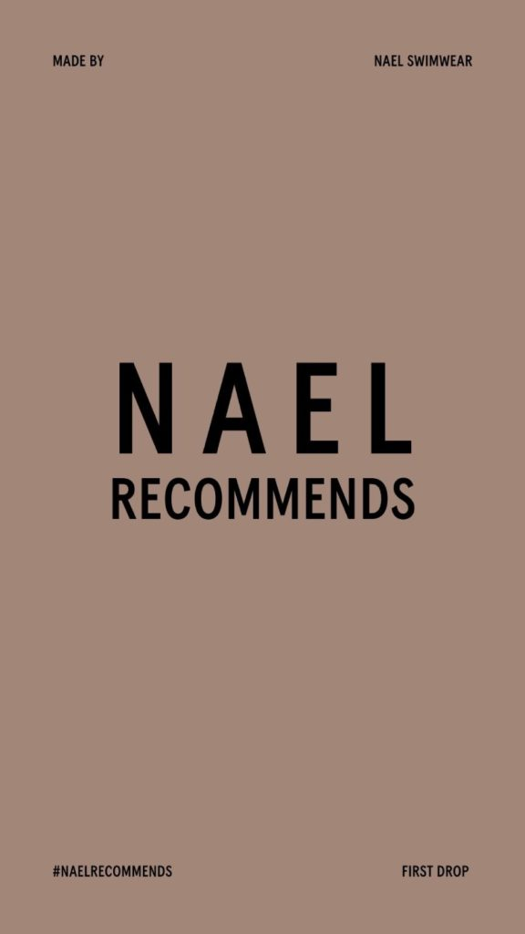 #NaelRecommends: nuestra primera lista | WEEKLY RECOMMENDS 11 2 576x1024 | Nael